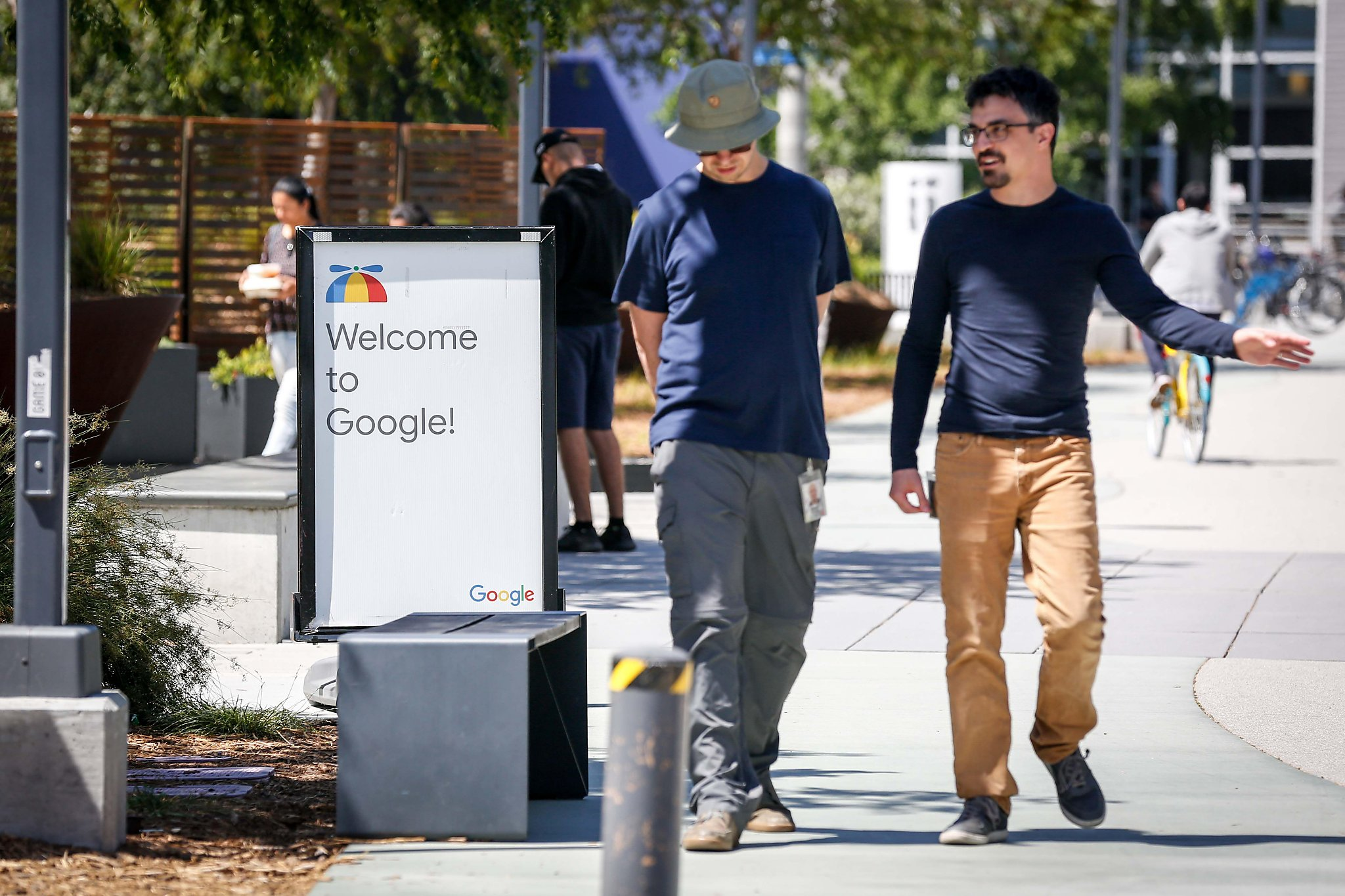 www.sfchronicle.com: Nascent union for U.S. Google workers caught by surprise by international expansion