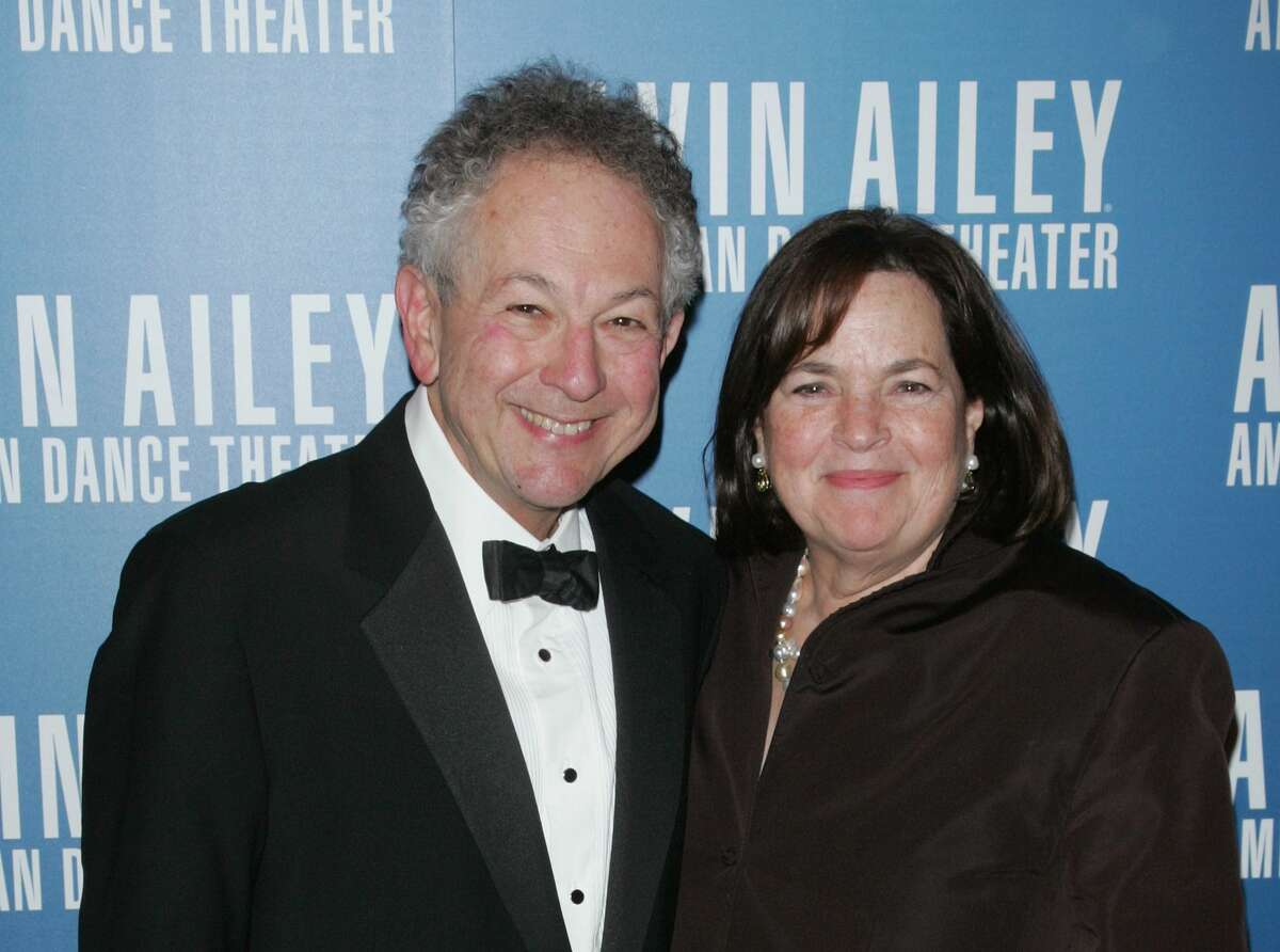 Jeffrey Garten and wife Ina Garten attends the Alvin Ailey American Dance Theater Opening Night Gala at New York City Center on November 28, 2012 in New York City. Jeffrey Garten served as the dean of the Yale School of Management from 1995 to 2005. An eight-member search committee spent nearly a year seeking a successor to Garten before hiring Joel M. Podolny to replace him. The current dean is Kerwin K. Charles. Since stepping down from his position in 2005, Garten has remained at the university as the Juan Trippe Professor of International Trade, Finance and Business at the Yale School of Management. Previously, he worked as the undersecretary of commerce for international trade in the first Clinton administration and the White House Council on International Economic Policy in the Nixon administration. He also spent years on Wall Street.