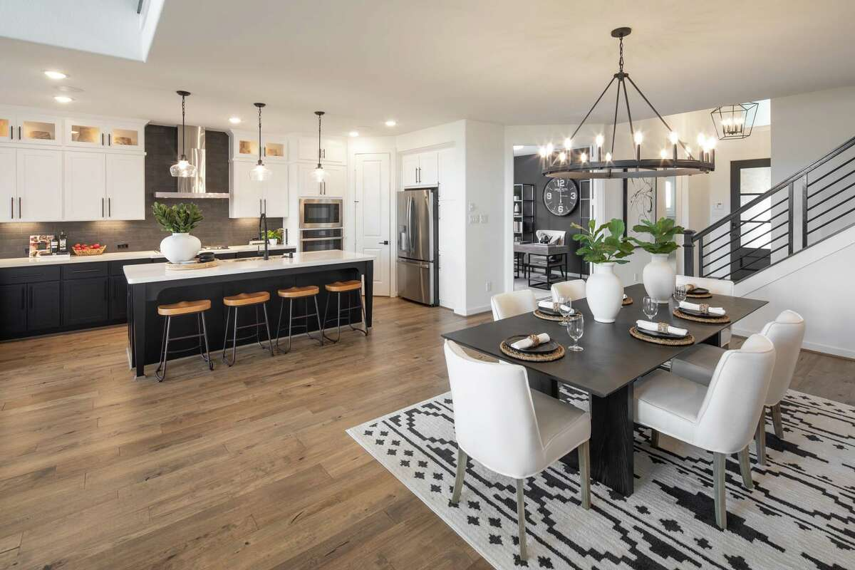 Highland has move-in ready homes starting from the $460,000s, or you can build your dream home on one of several prime homesites.
