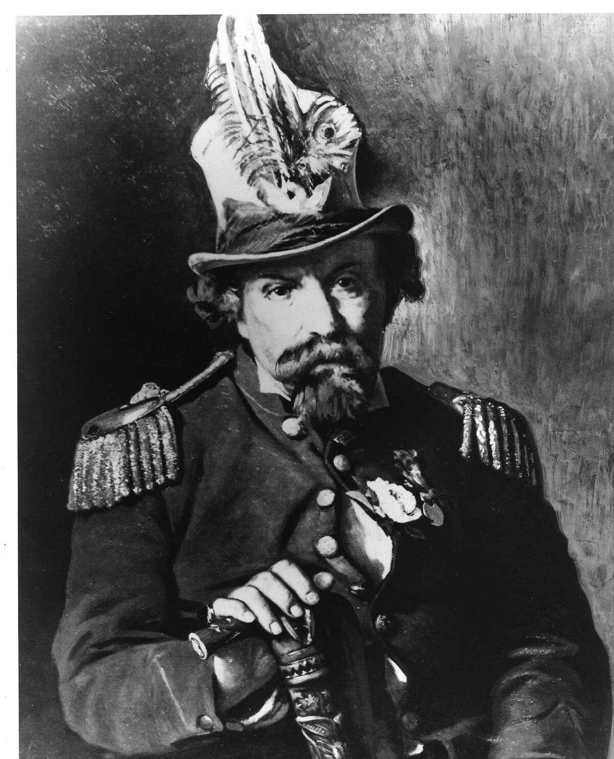 Emperor Joshua Norton