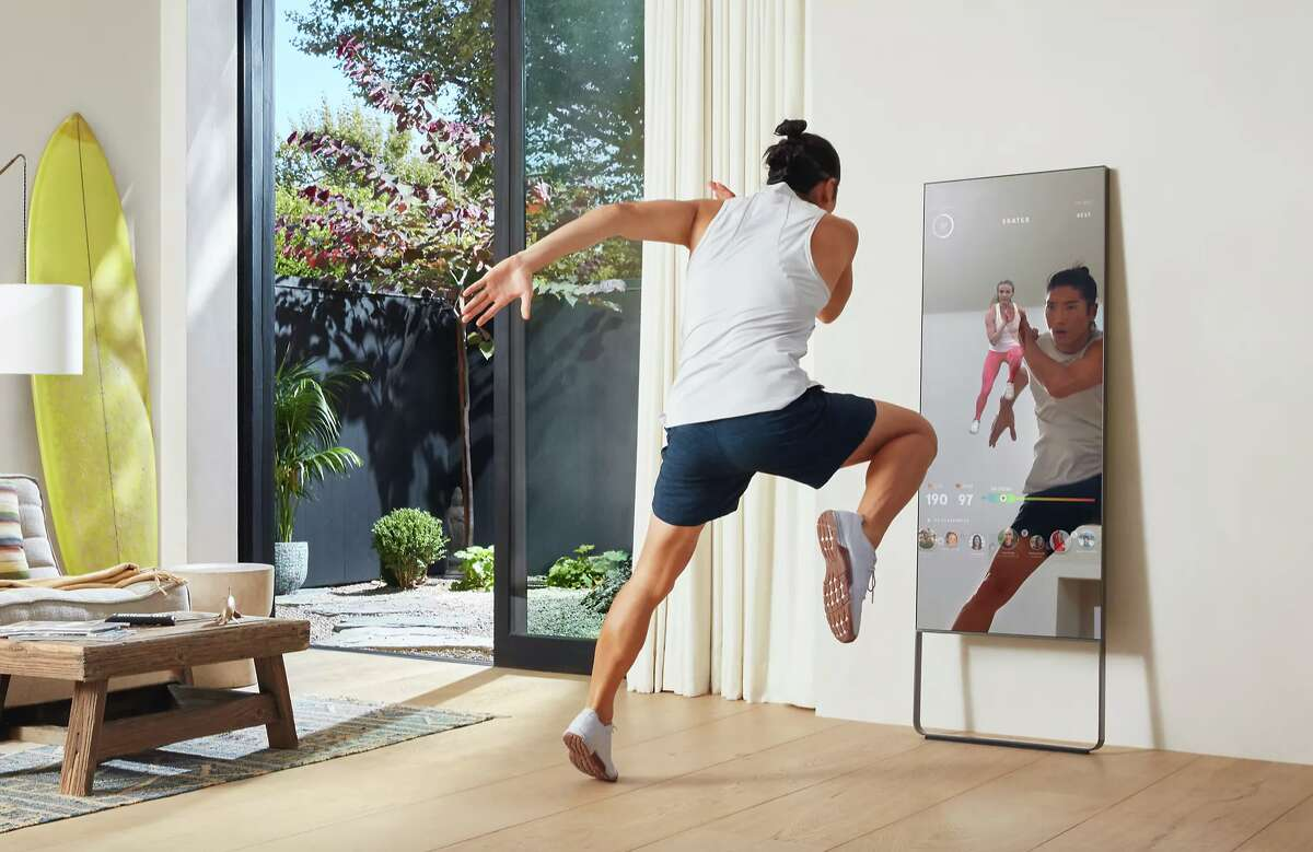 The Mirror, Starting at $1,495