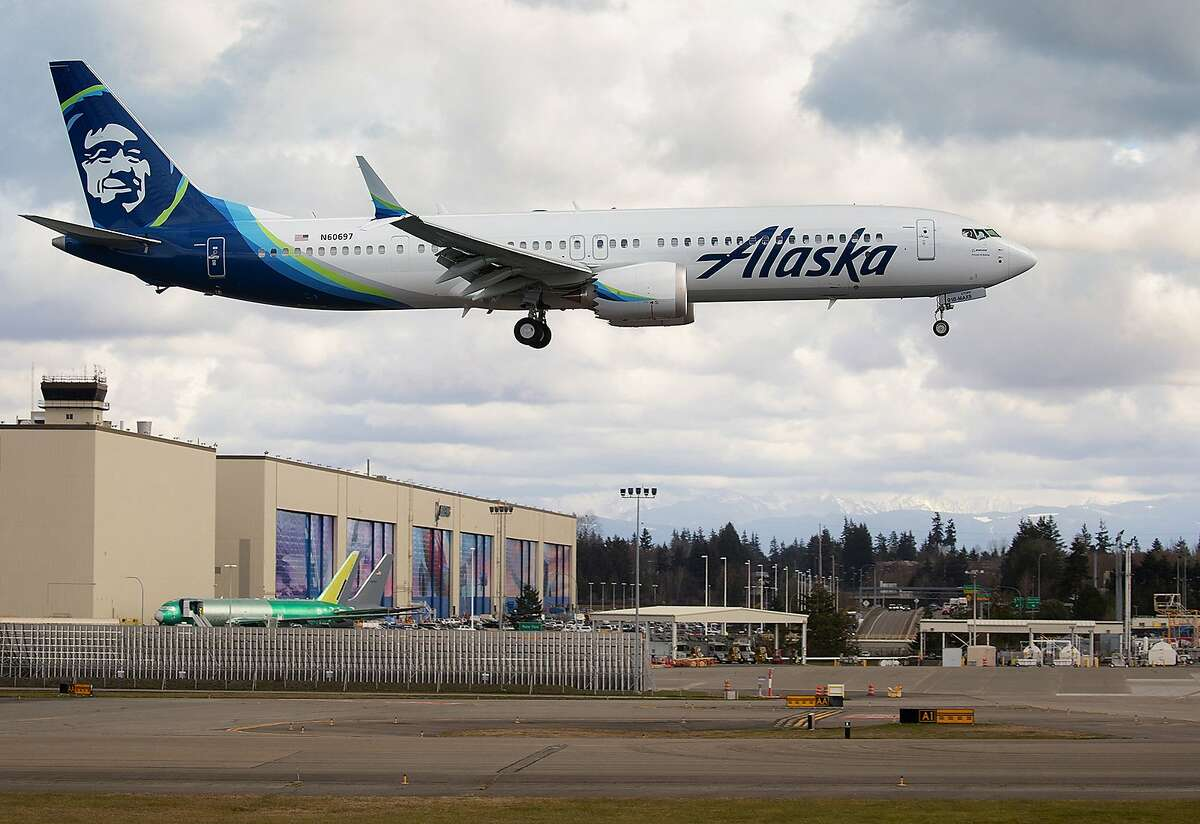 Alaska is flying new routes to destinations in the Pacific Northwest, including to one in Northern California.