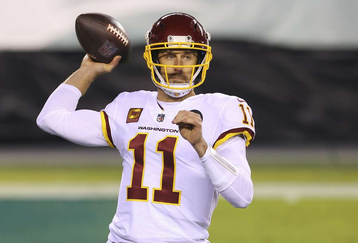 Washington Football Team is reportedly going to release quarterback Alex Smith to free up cap space.