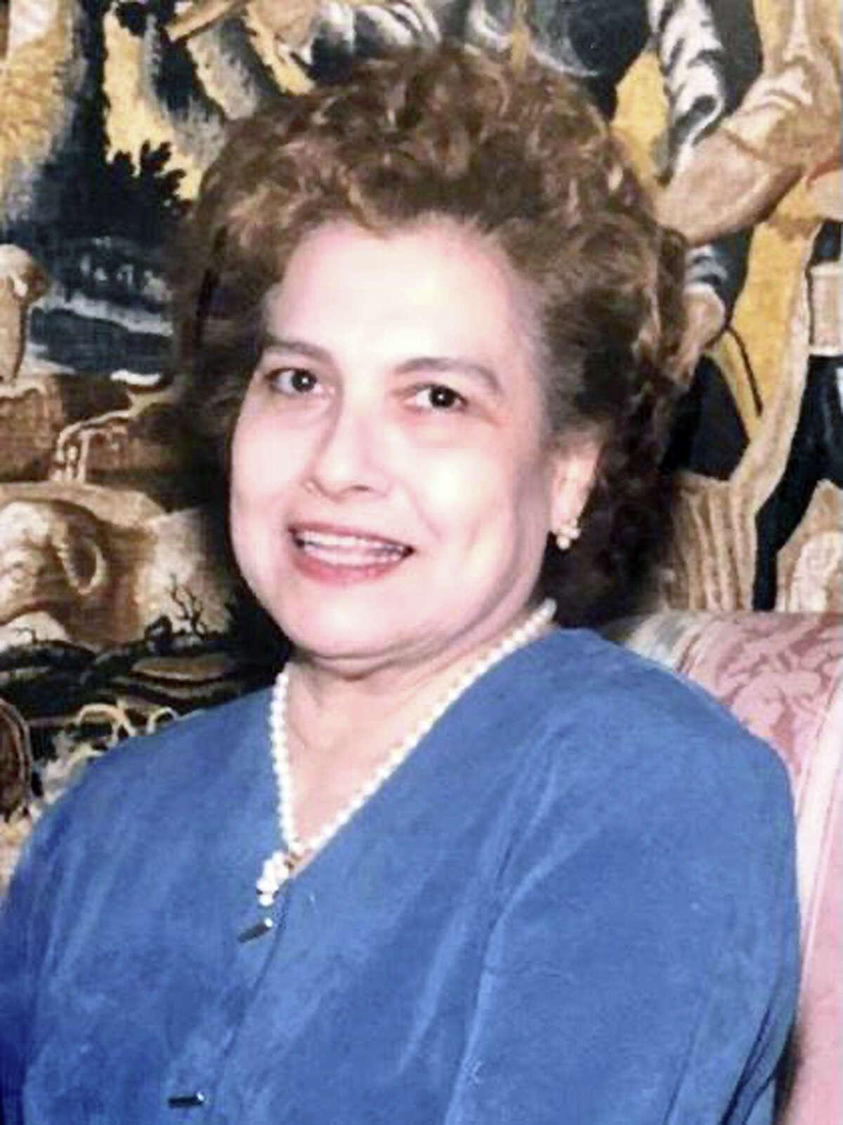 Alicia Ancira Garcia