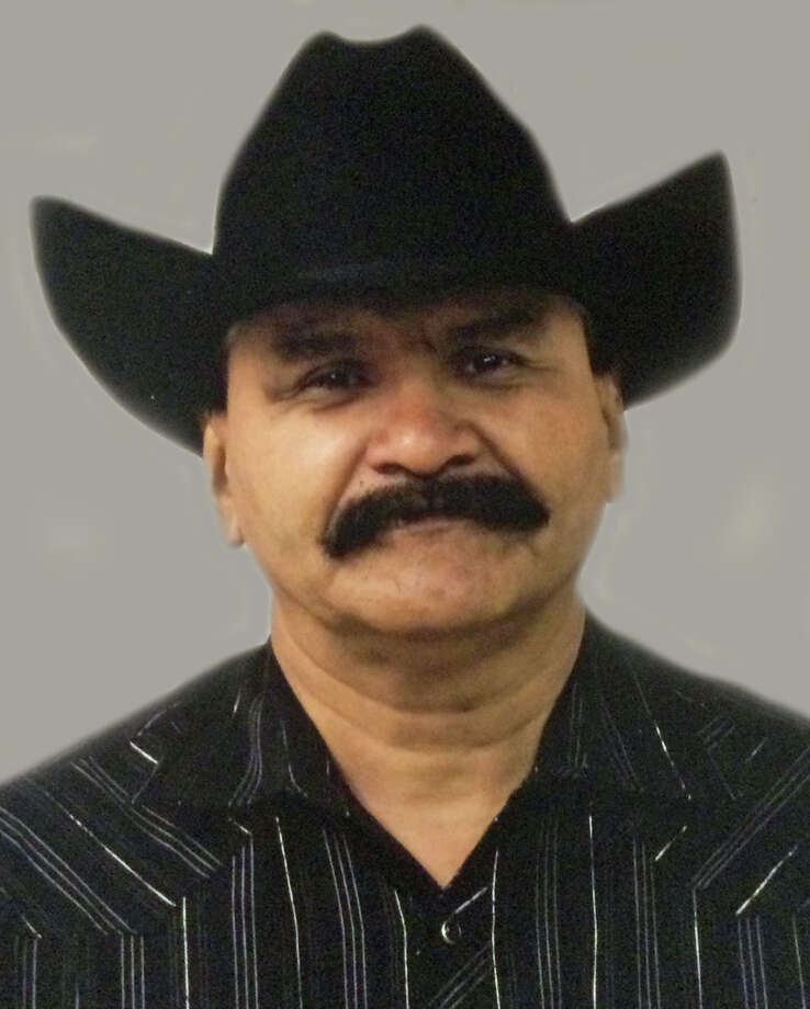 Jose Homero Gonzalez Jr. Photo: Courtesy