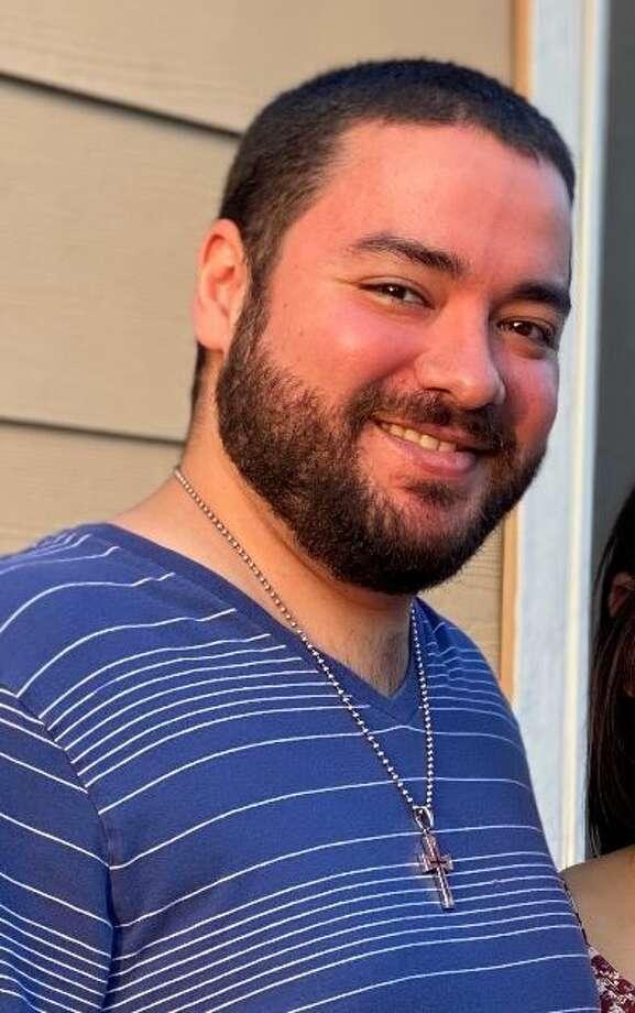 Reymundo Torres, Jr Photo: Courtesy