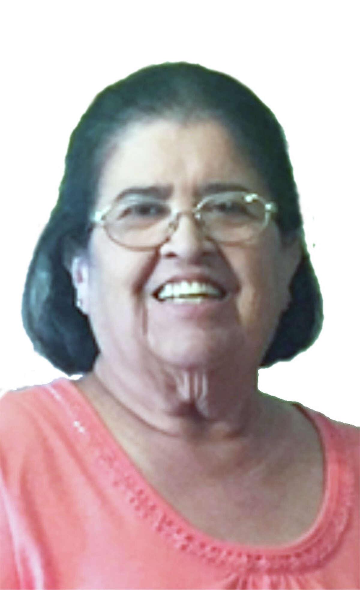 Carlota Villarreal Gonzalez