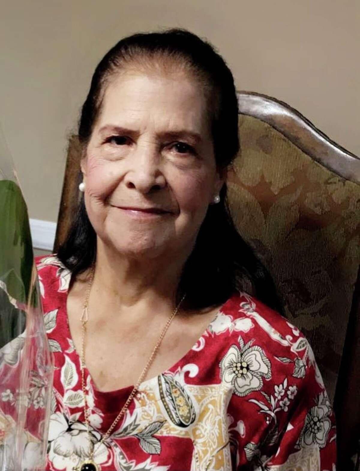 Anita G. Jaramillo