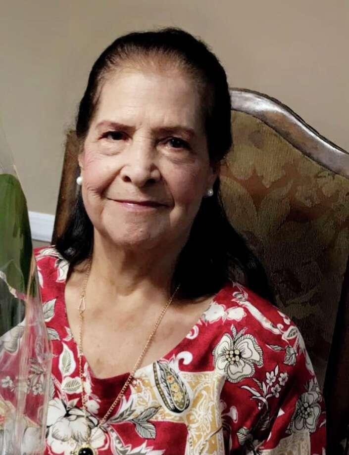 Anita G. Jaramillo Photo: Courtesy