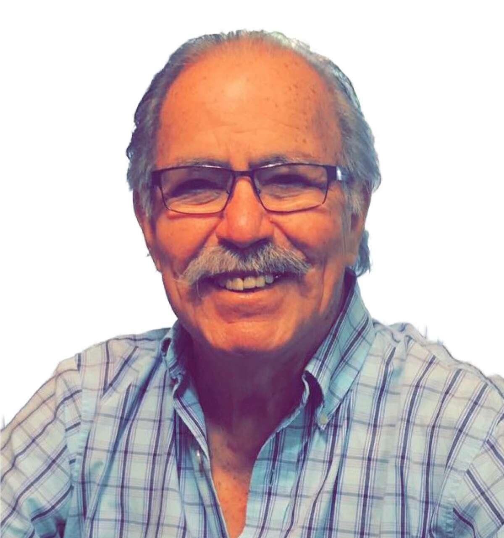 Pete Gallegos Sr.