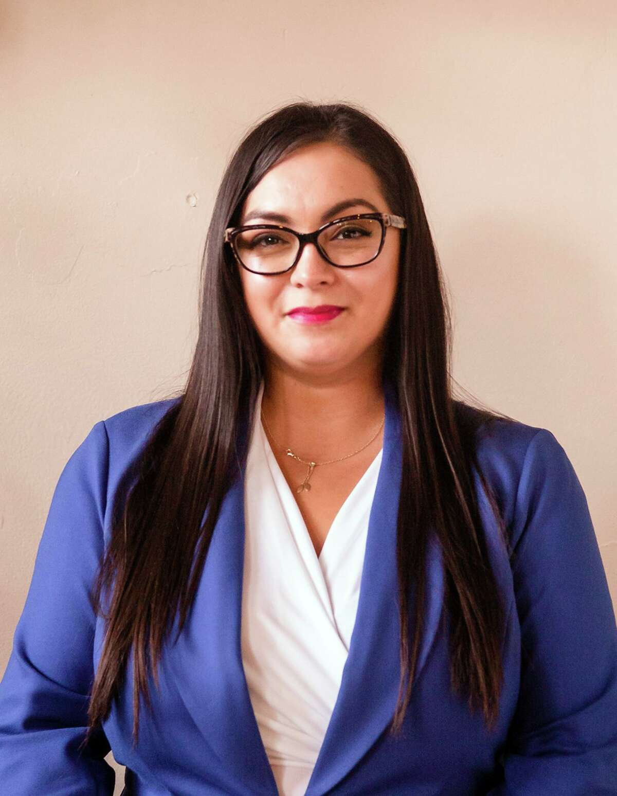 Marie Crabb of San Antonio may become the first Native American to run for City Council. She's a real estate agent who has been involved in Native American issues, including protests against institutions holding on to Native American remains.