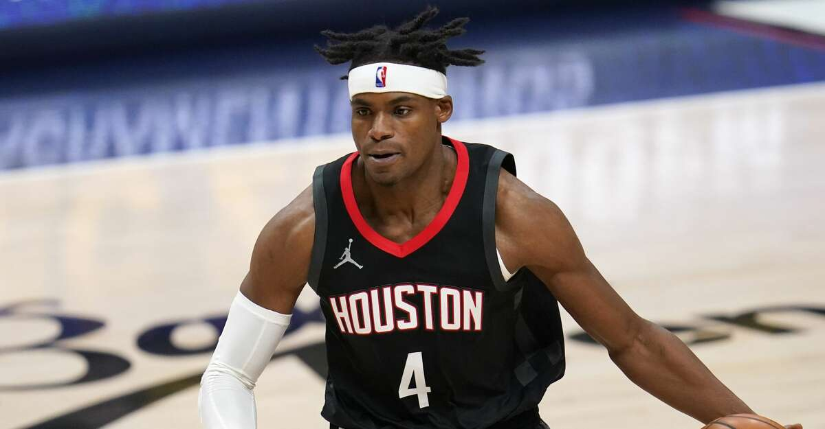 Rockets forward Danuel House Jr. will be sidelined for a second consecutive game Wednesday.
