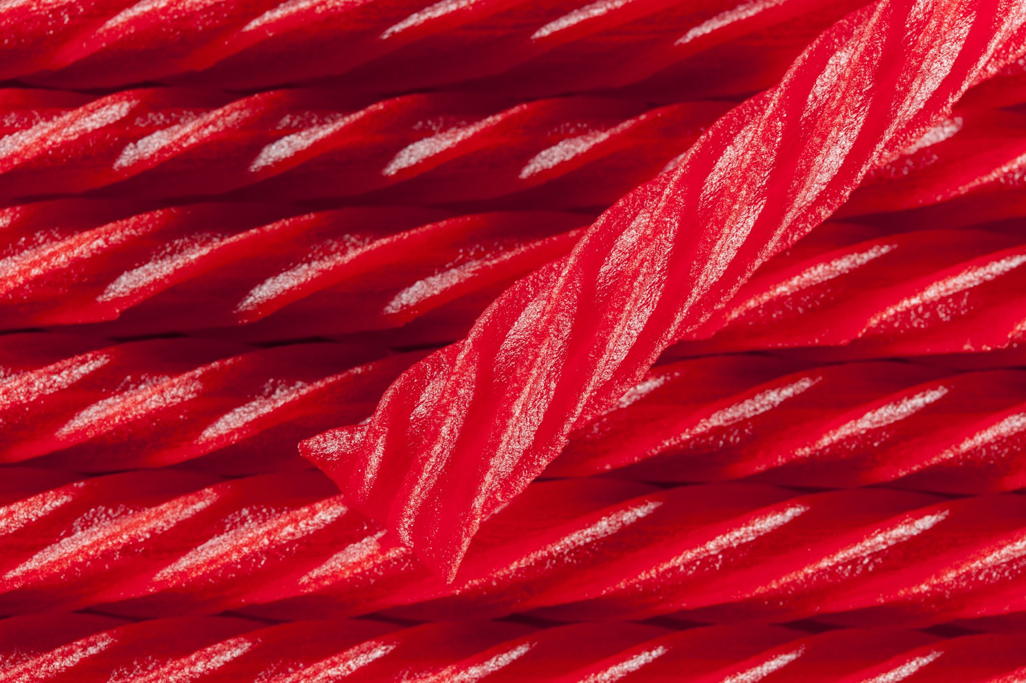 How Red Vines found a home in the Bay Area