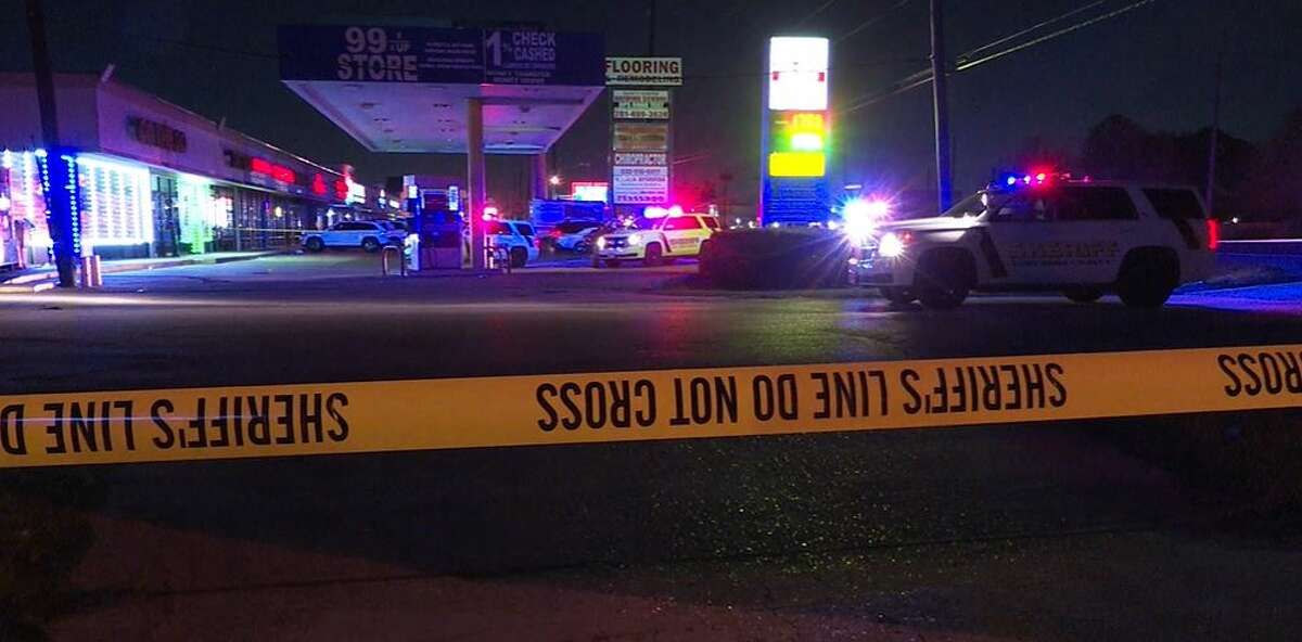 A man was fatally shot early Tuesday, Jan. 5, at 812 FM 1092, according to the Fort Bend County Sheriff's Office.