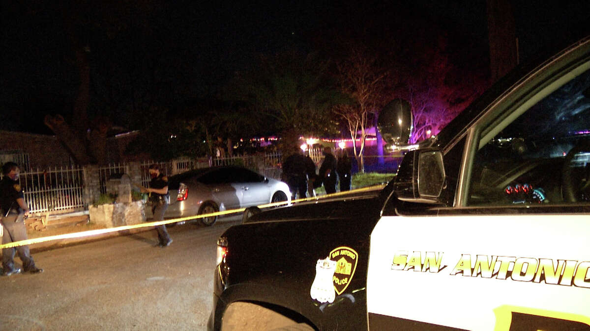 One woman is dead after an argument ended in a shooting 1:30 a.m., Jan. 5, 2021, at a Southwest Side residence.