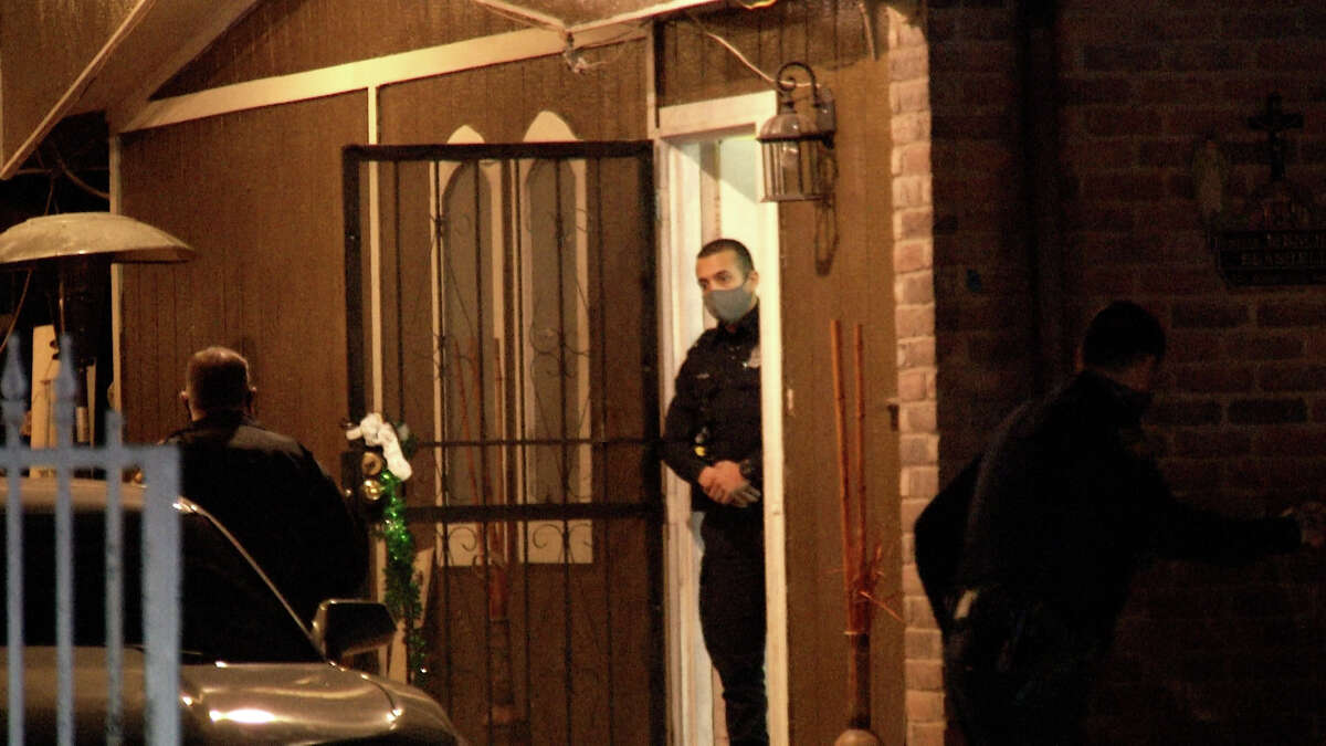 One woman is dead after an argument ended in a shooting at a Southwest Side residence.