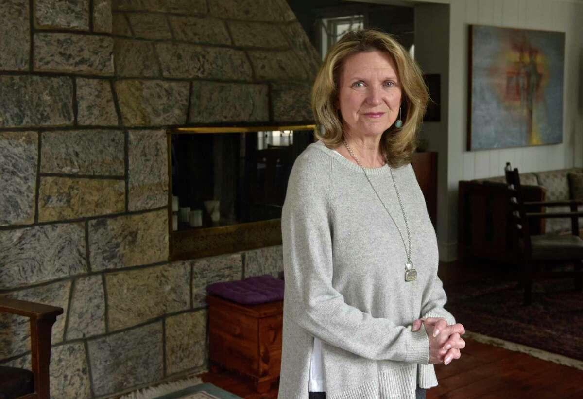 State Sen. Julie Kushner