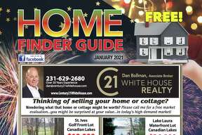 Home Finder Guide - January 2021