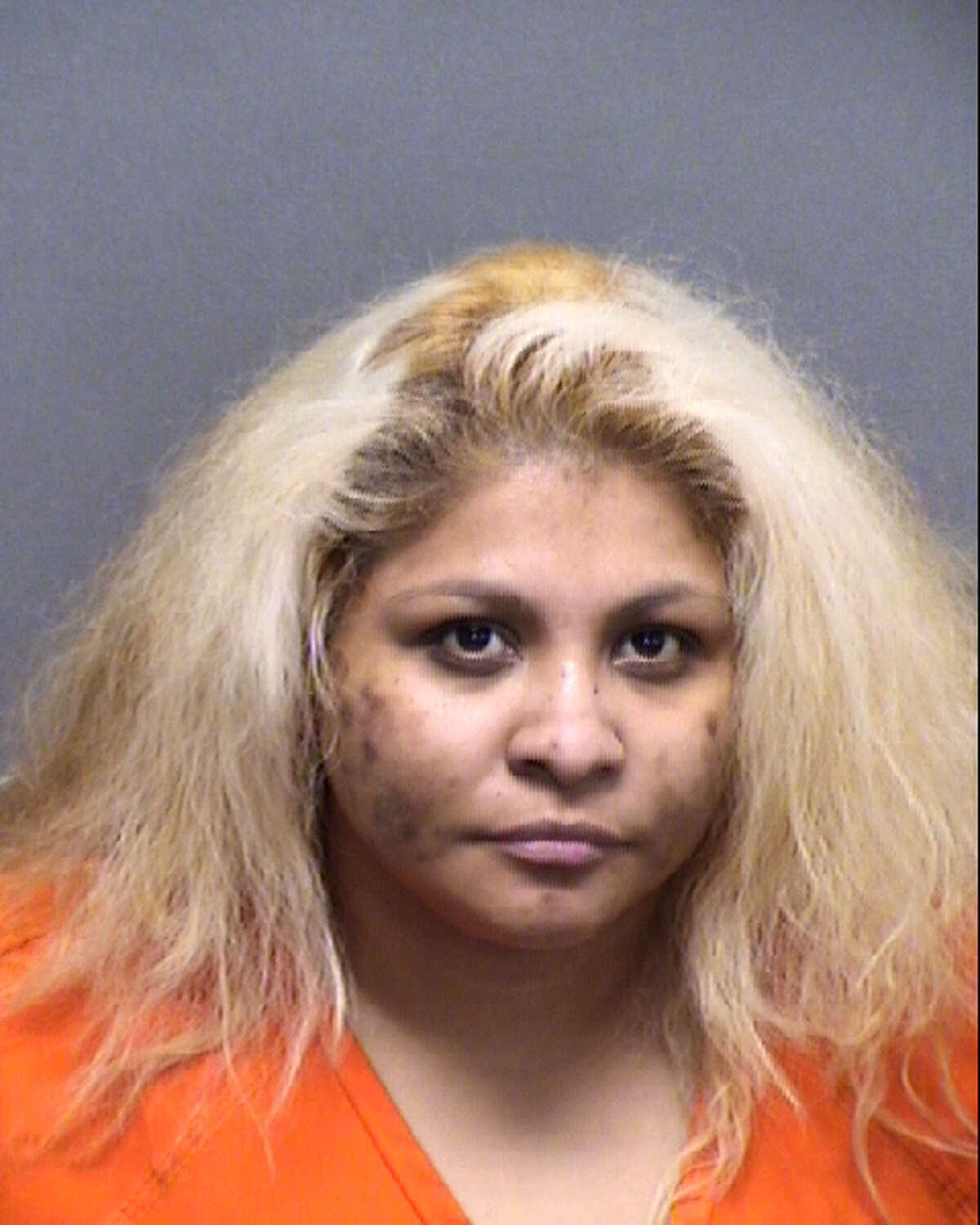 Priscilla Caballero, 35, was charged with murder.