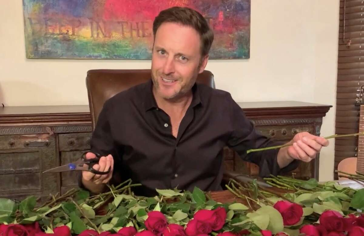 Chris Harrison is just the latest celebrity to move to Texas over the last year.