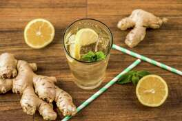 Fresh ginger is a great ingredient to have on hand for tea or a stir fry.
