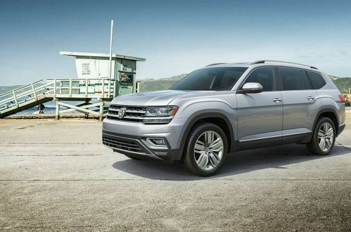 Volkswagen hit a home run with the Atlas, which reached 81,508 units sold in 2019 and continued to sell well in the troubled year of 2020.