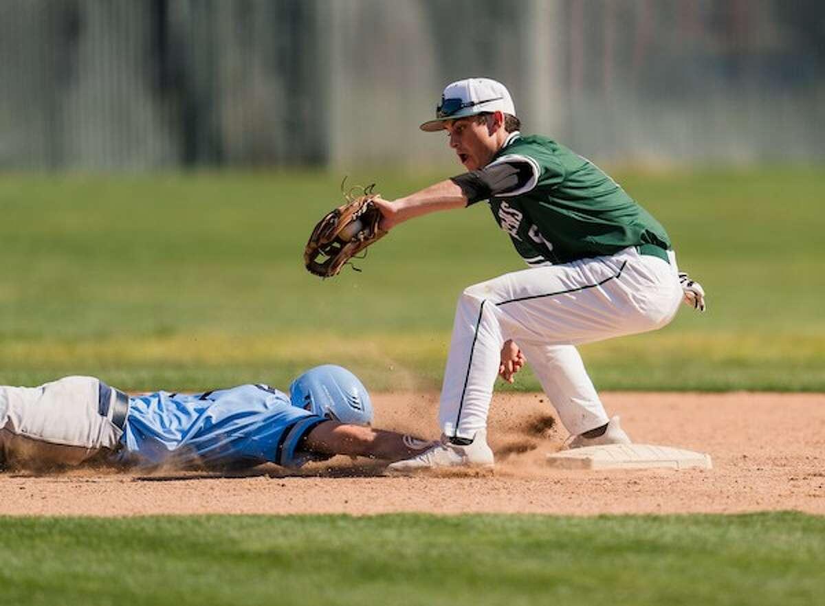 Caleb Chance, De La Salle, Baseball