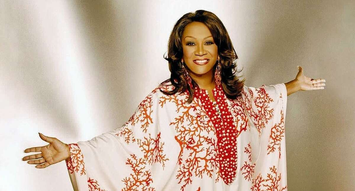 Singer Patti LaBelle is scheduled to perform at the Mohegan Sun Arena in Uncasville April 8, 2021.