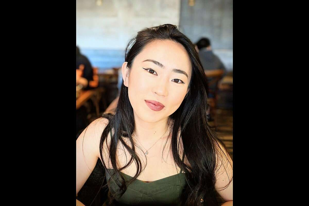 27-year-old Hanako Abe