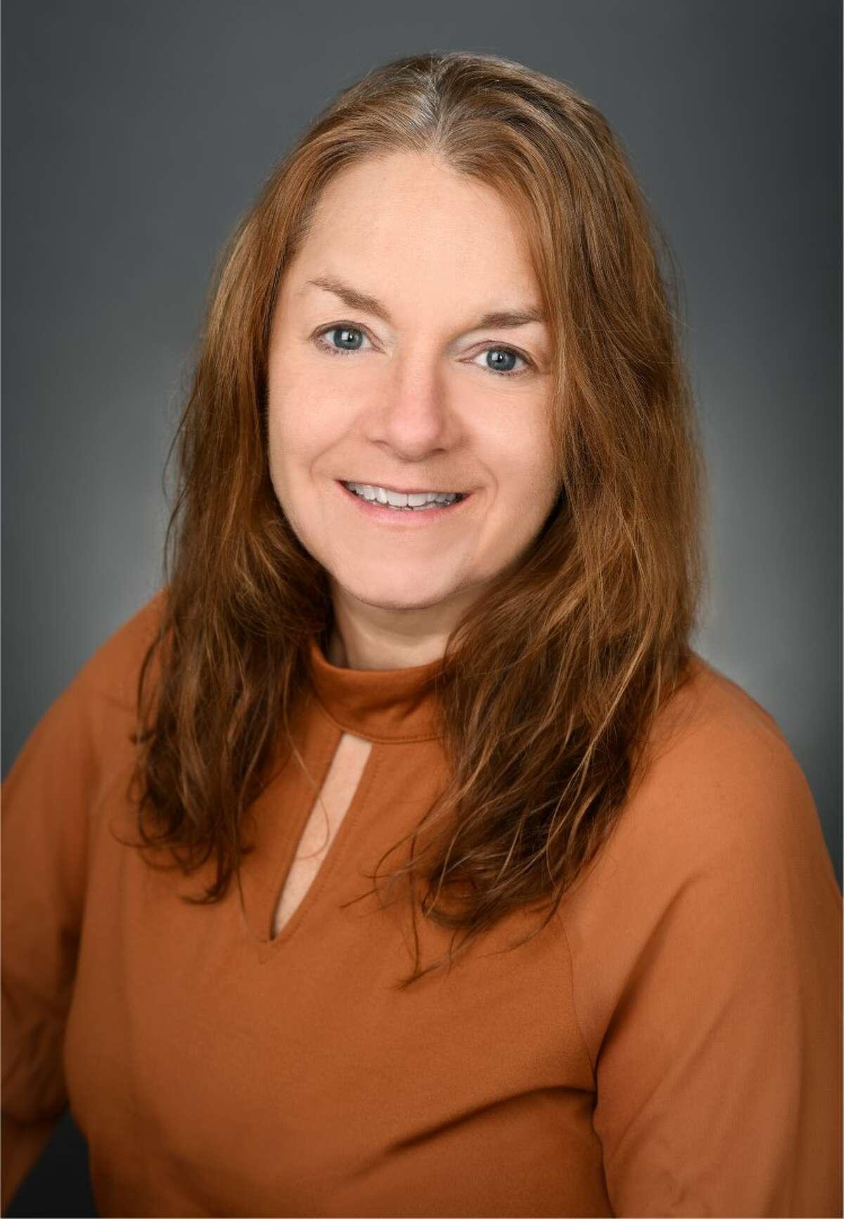 Katy Hoffman