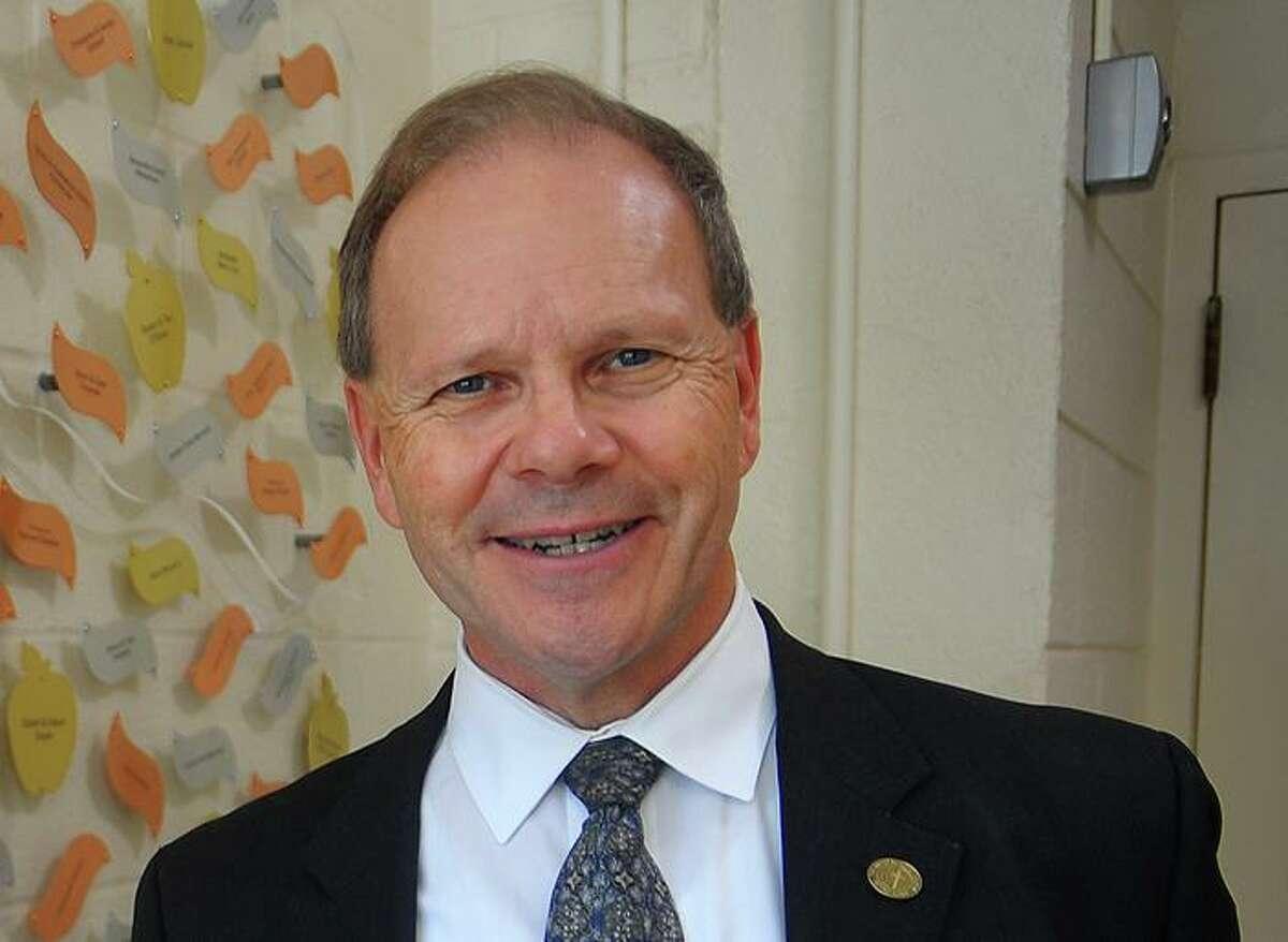 The Rev. Dr. Brian R. Bodt is pastor of Hamden Plains United Methodist Church, Hamden, www.hamdenplainsumc.com.