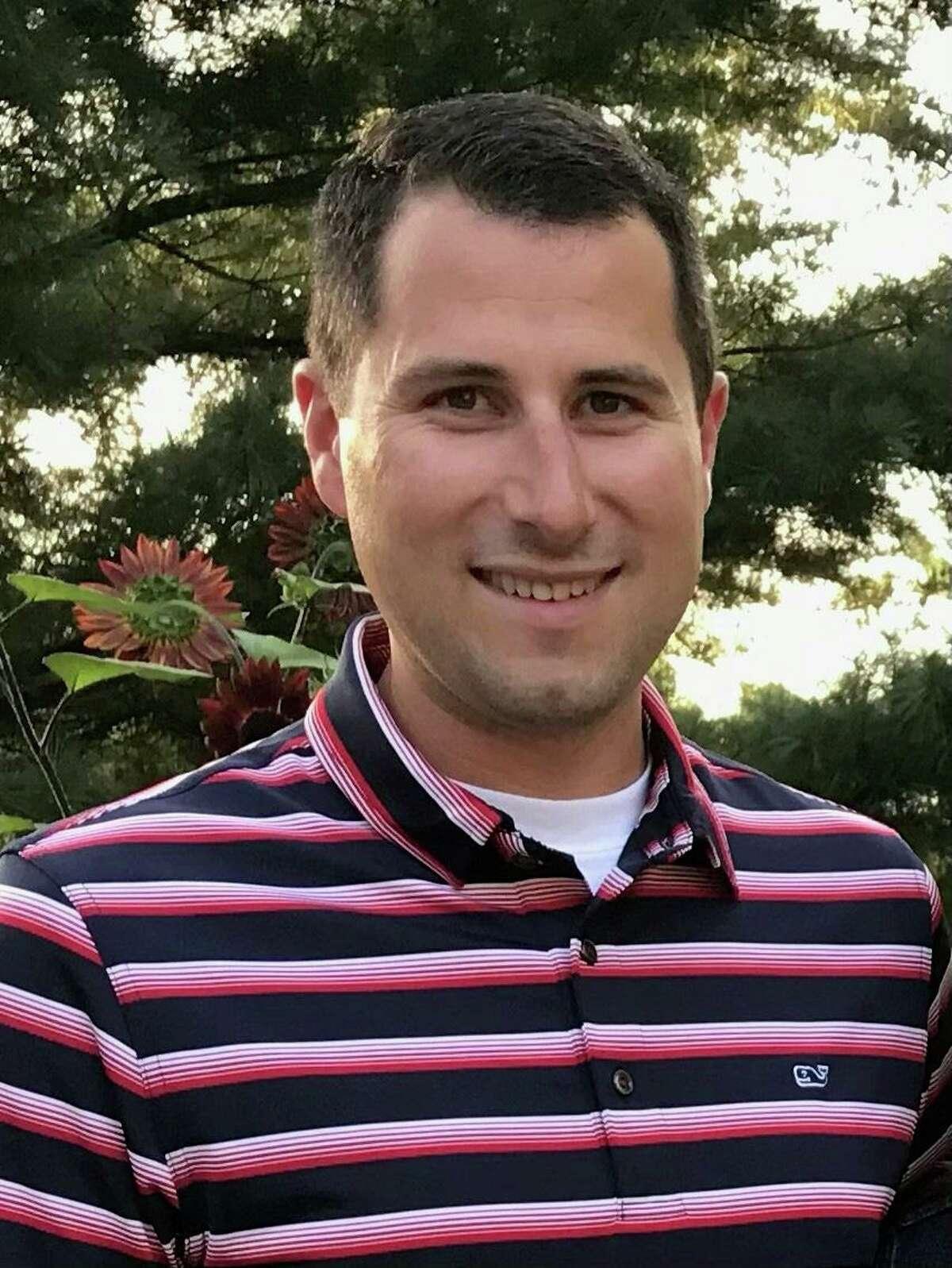 Jeffrey Dunkerton has been announced as the new town clerk for Westport.