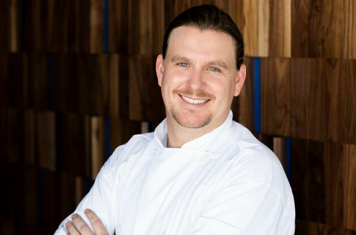 Georgia James chef de cuisine Matthew Coburn will be moving over to Georgia James Tavern, a more affordable version of the flagship restaurant.