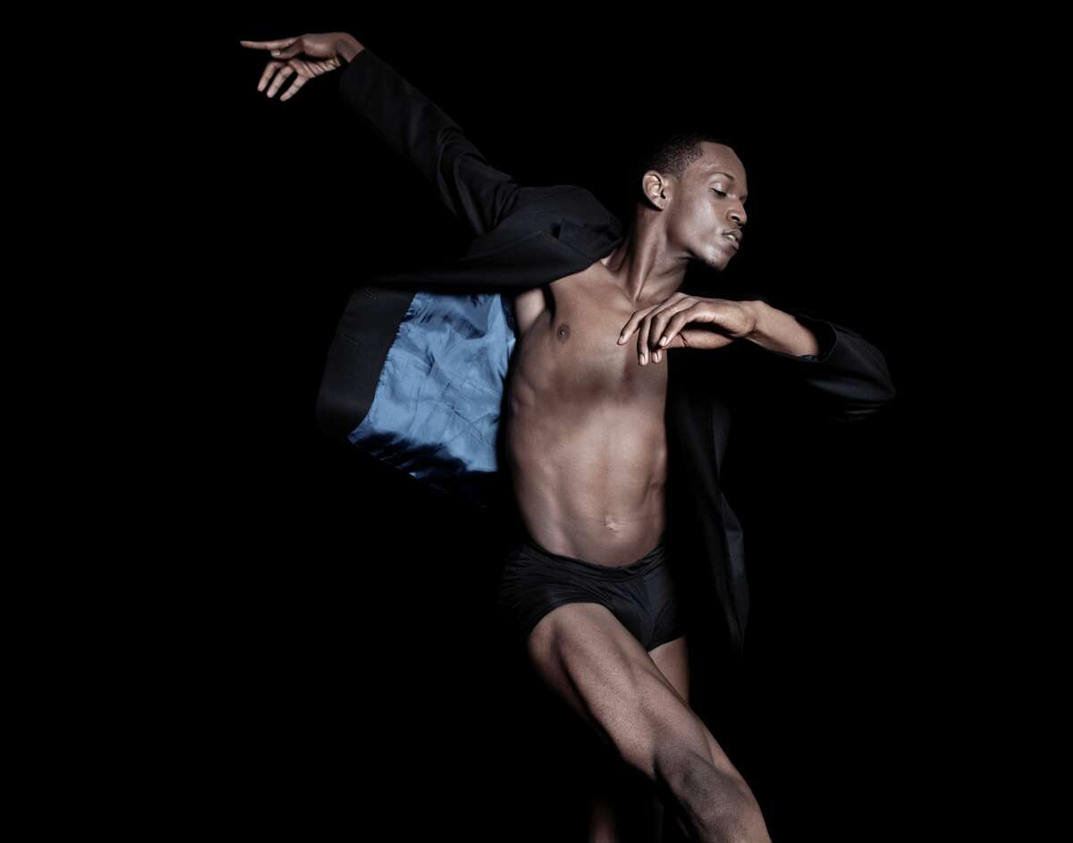 A work for four dancers with digital and film technology will result from a residency at Bridge Street Theatre in Catskill by choreographer Thang Dao. (Provided photo.)