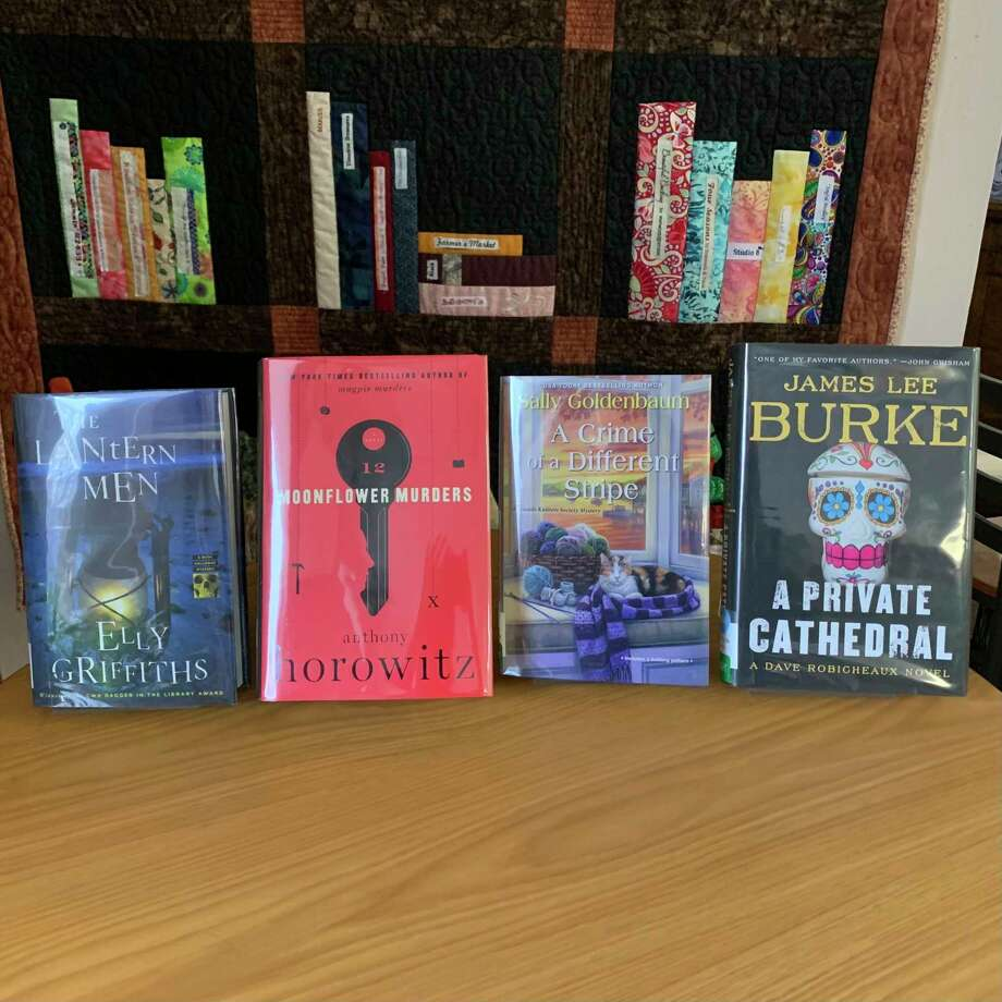 """""""A Private Cathedral"""" by James Lee Burke is the 23rd offering in the """"Dave Robicheaux"""" series. Detective Dave Robicheaux faces his demons in New Iberia, Louisiana while searching for two runaways and avoiding their mafia family.(Courtesy photo)"""