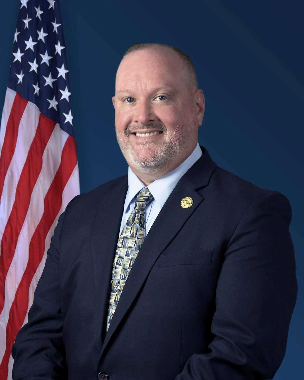 Harris County Jail Chief of Detentions Shannon Herklotz