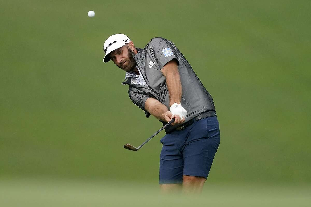Dustin Johnson, who closed the past season with wins in the FedExCup and Masters, will be among 42 players in the PGA Tour's Tournament of Champions, which begins Thursday in Hawaii. (3 p.m. Golf Channel)