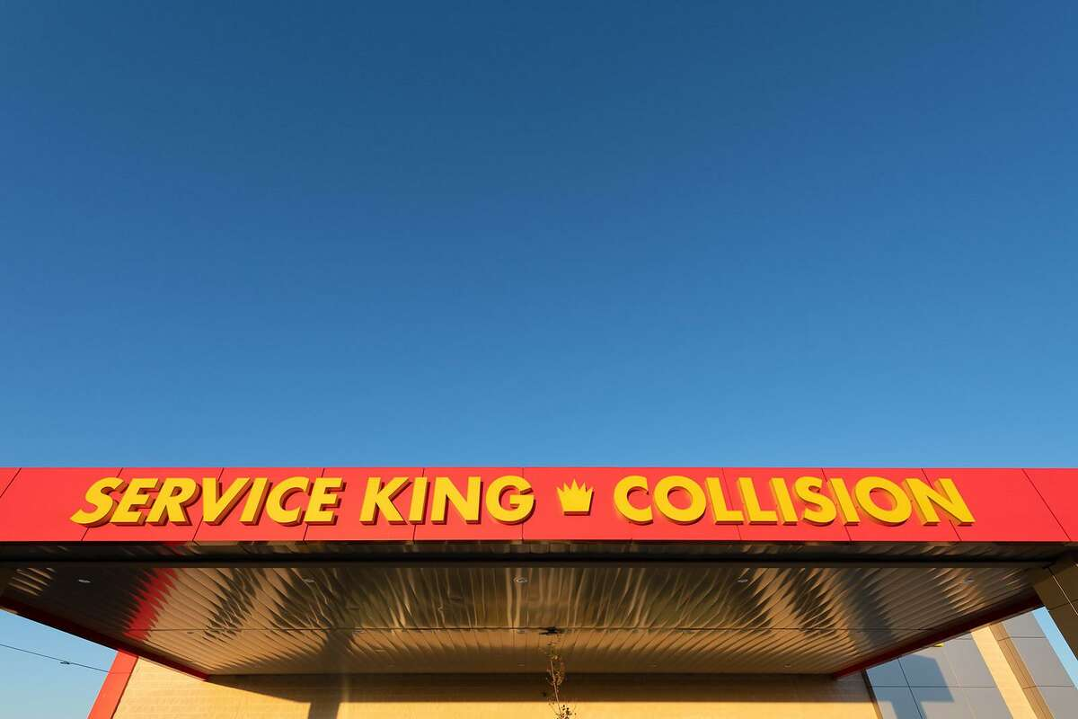 Service King Collision has 27 locations in the Houston area with the opening of facilities at 7323 N. Grand Parkway West in Spring and 14641 Northwest Freeway in Houston.
