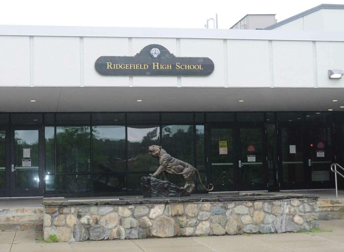 Ridgefield High School.