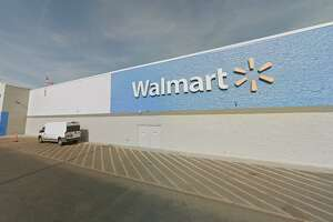 Walmart on 2320 Bob Bullock Loop has closed until Friday morning for cleaning and sanitizing.