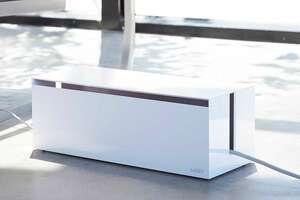 Yamazaki Web Cable Box , $25.99