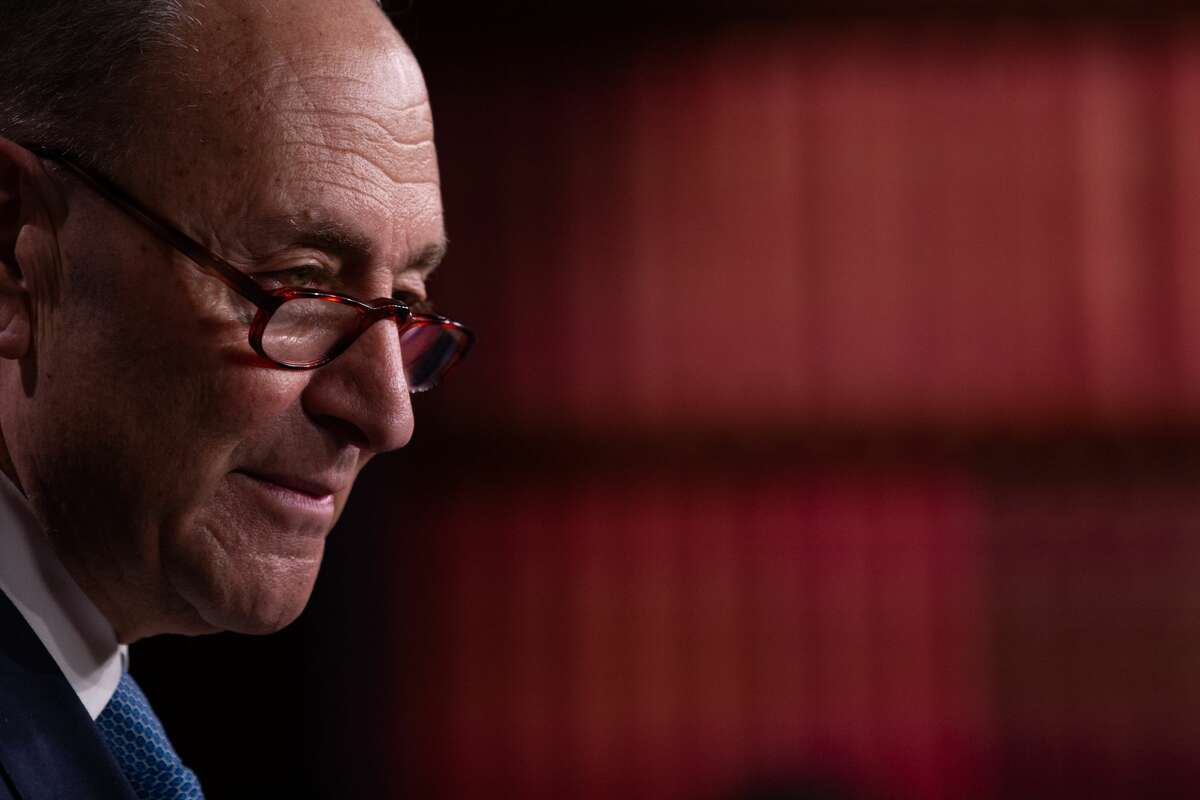 Senate Minority Leader Charles E. Schumer joined a growing chorus of Democrats, including U.S. Rep. Paul Tonko, calling for the immediate removal of President Donald J. Trump from office after his supporters invaded the U.S. Capitol, encouraged by the president himself.