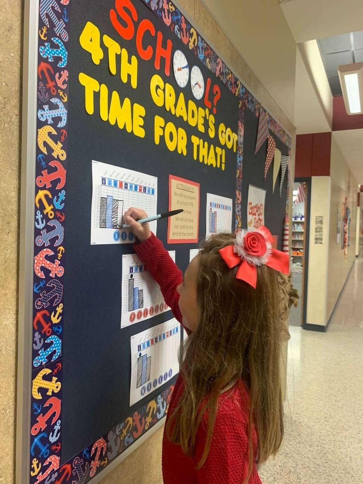 Lone Star Elementary School has achieved the status as a Leader in Me Lighthouse School by Franklin Covey Education.