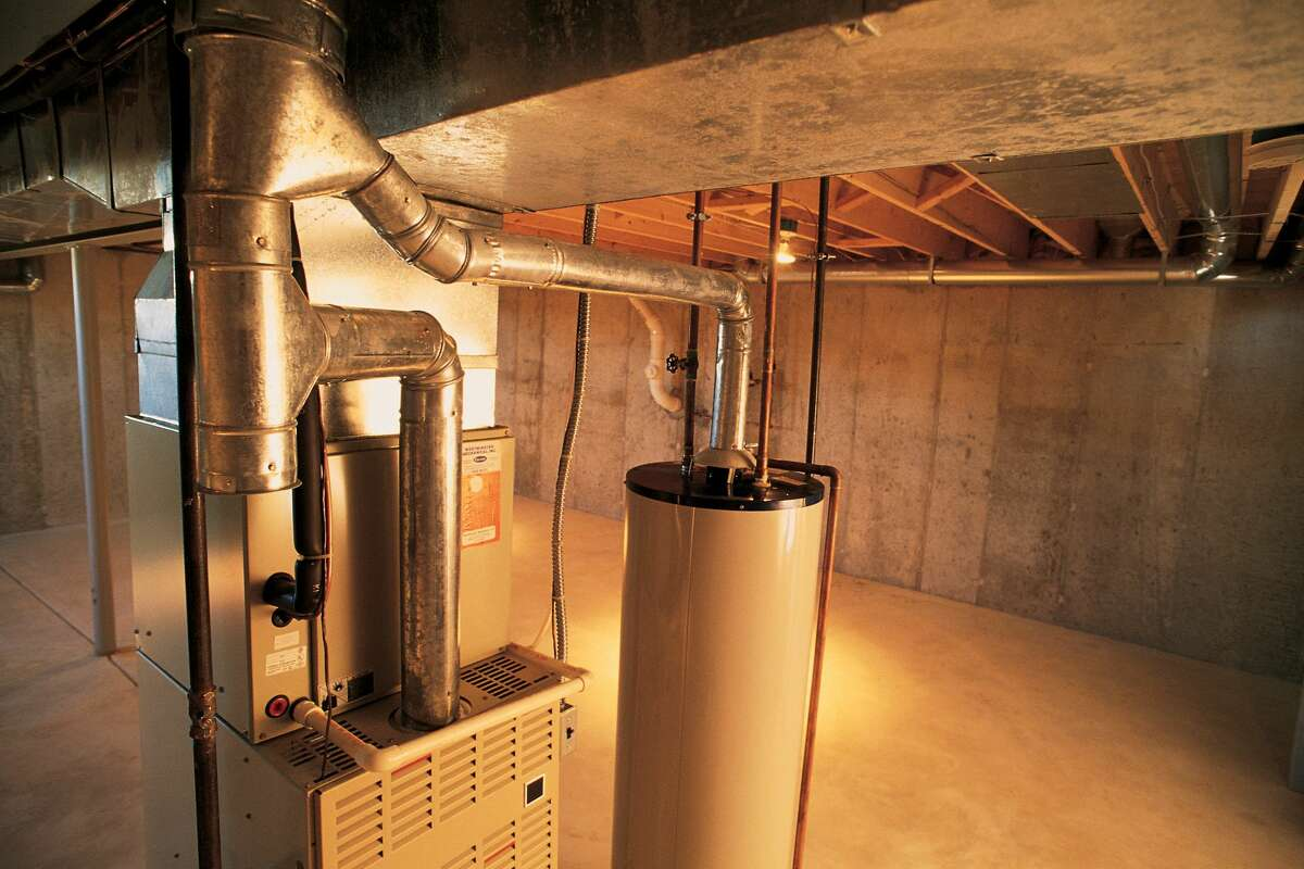 In the event of an earthquake, your hot water heater might be your immediate source of potable water.