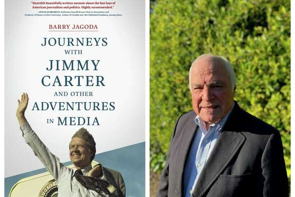 Raised in Houston, Barry Jagoda is the author of Journeys With Jimmy Carter and Other Adventures in Media.