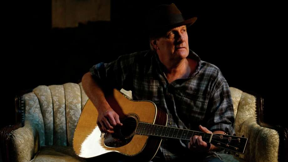Jeff Daniels, award-winning actor, musician and playwright, brings an intimate virtual concert experience to the Midland Friday, Jan. 29. (Photo Provided)