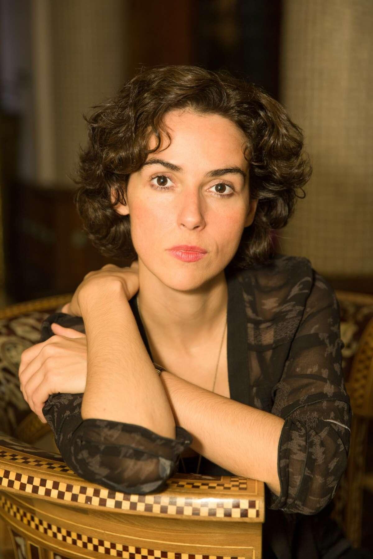 Brazilian-American composer Clarice Assad