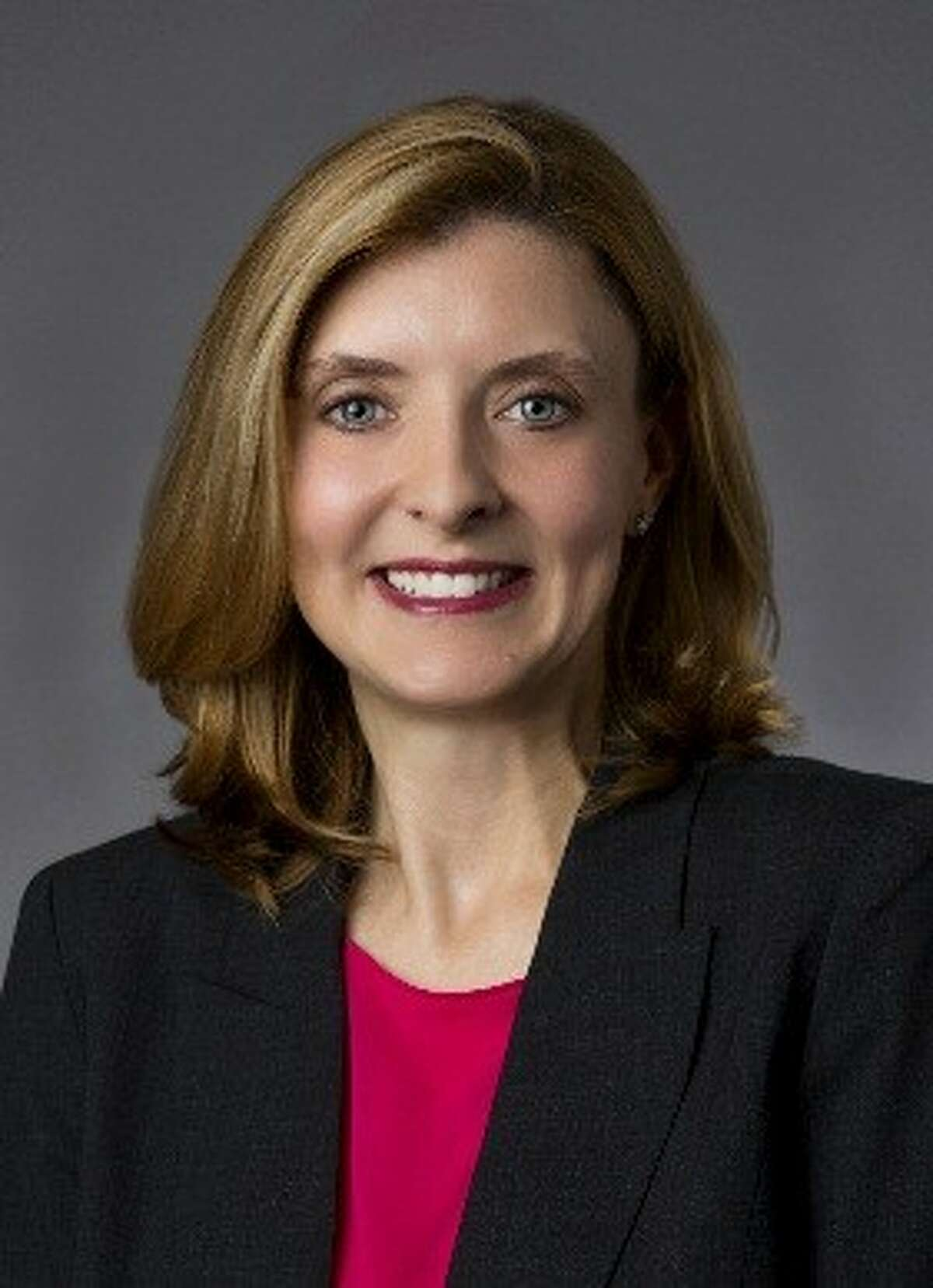 Angie Gildea is KPMG's national sector leader over energy, natural resources and chemicals.