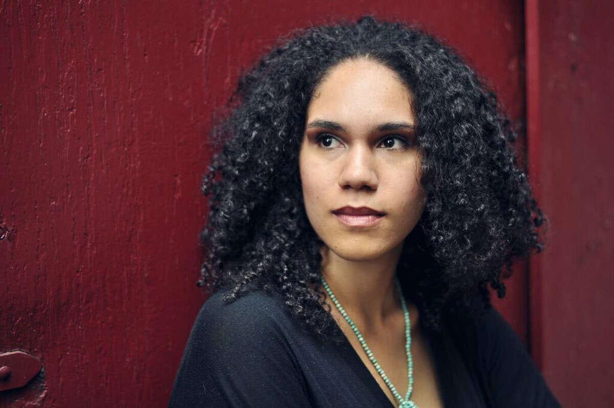 Composer Jessie Montgomery's