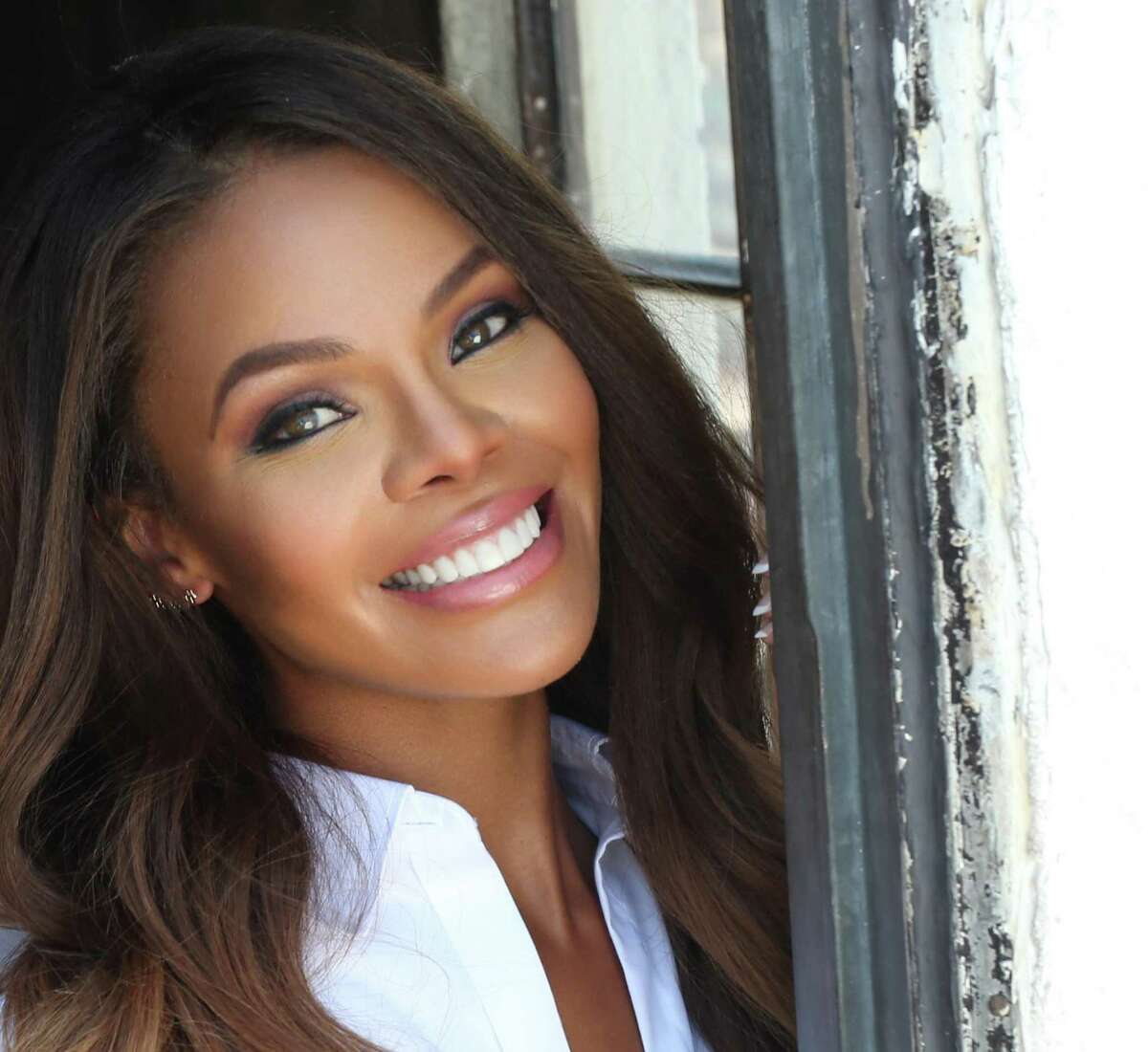 Missouri City native Crystle Stewart is the new president and national director of the Miss USA Organization.